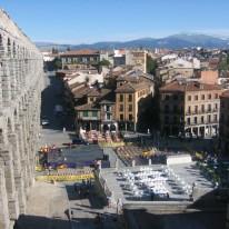 7 Plaza Segovia
