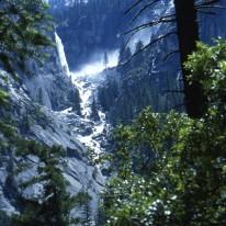 Catarata Yosemite