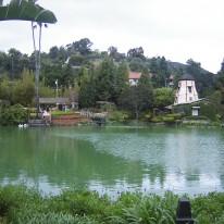 Lake Molino