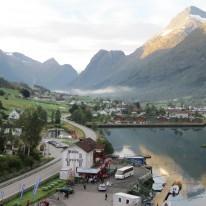 Olden, Noruega